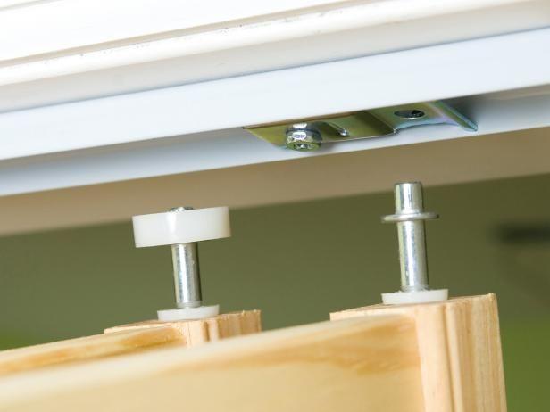 Install Bifold Closet Doors Folding Doors Diy Folding Closet