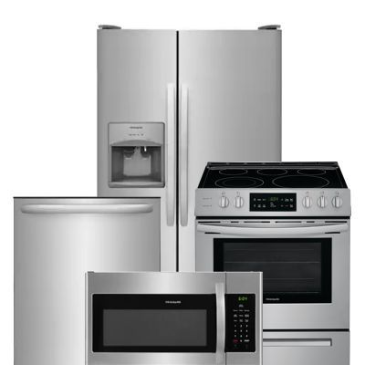 Kitchen Appliance Packages, Appliance Bundles at Lowe\'s ...
