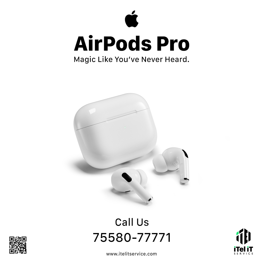 Buy Apple Airpods Pro From The Most Trusted Apple Store Service Center In Kerala Imac Repair Buy Apple Apple Service
