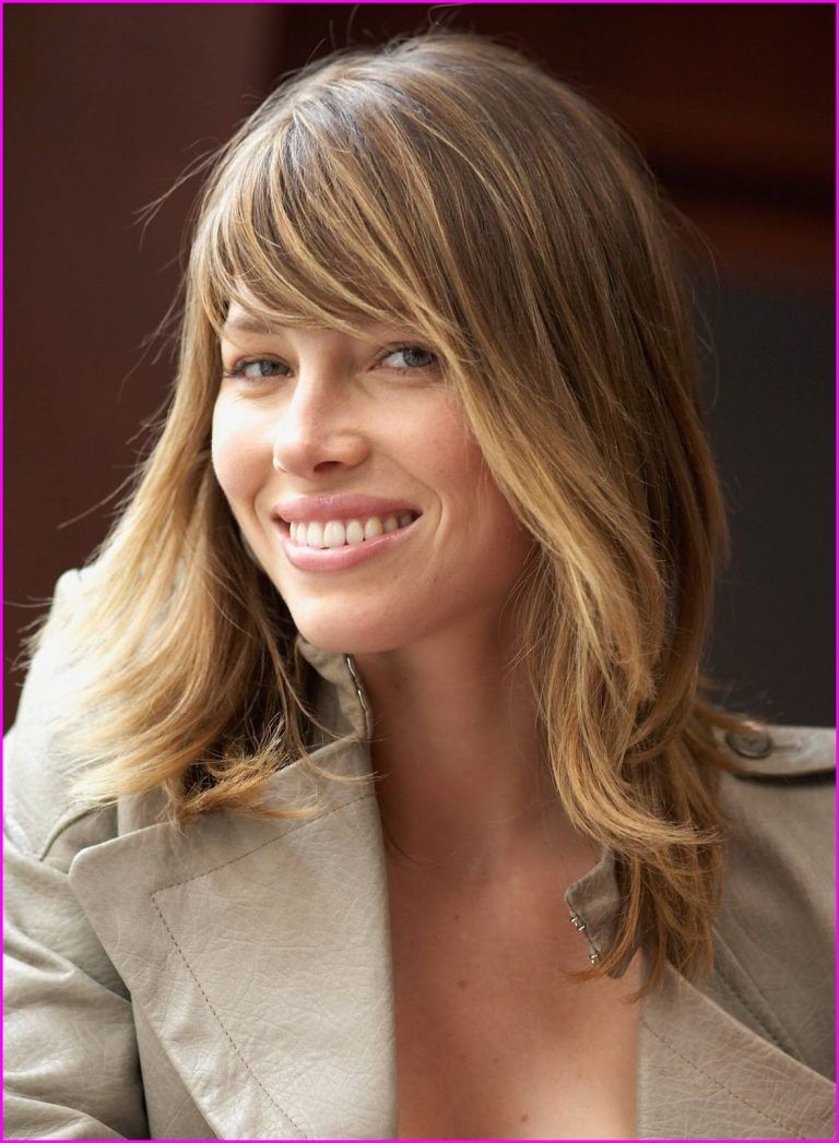 50 easy and cute hairstyles for mediumlength hair best
