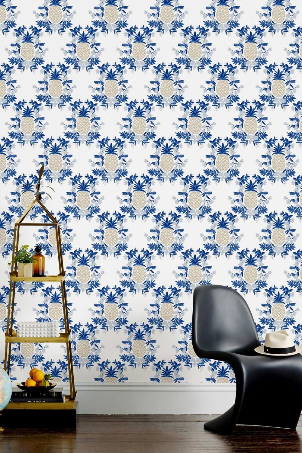 Gorgeous Blue Wallpaper Ice Everything You Need To Know 834 Bluewallpaper Wallpaperrocks Designerwallpape Blue Rooms Inspire Me Home Decor Blue Wallpapers