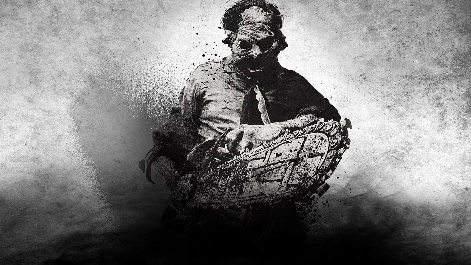 horrormovieswallpaper the texas chainsaw massacre wallpaper | hd