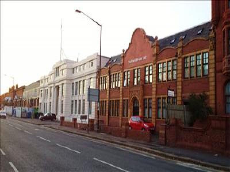 Trafford Press Veno Buildings 416 446 Chester Road Stretford