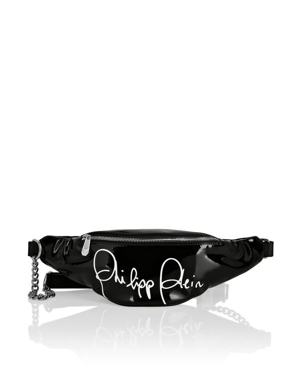 Philipp Plein - Fenny Pack Signature #expensivetaste