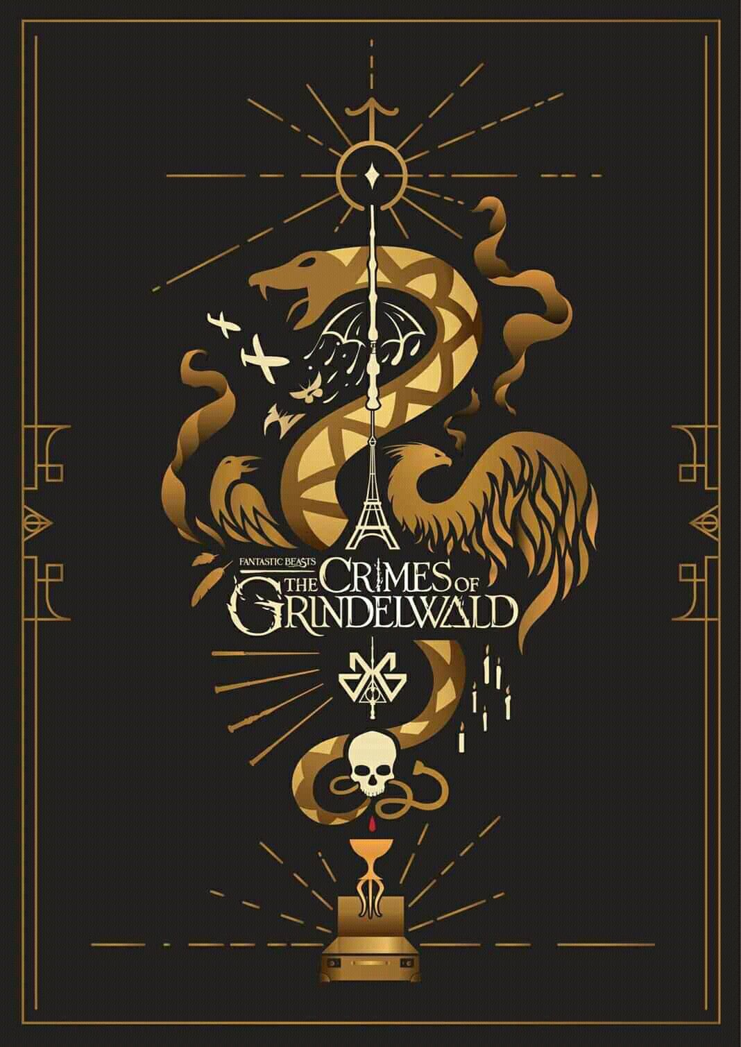 Pin De Julio Cesar Em Harry Potter Bestas Fantasticas Filme