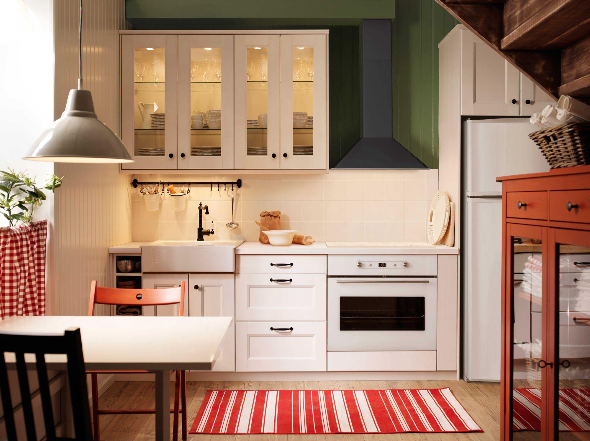 Ikea Österreich inspiration textilien front ramsjÖ küche