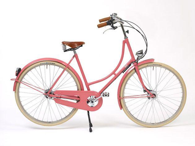 Beg Bikes