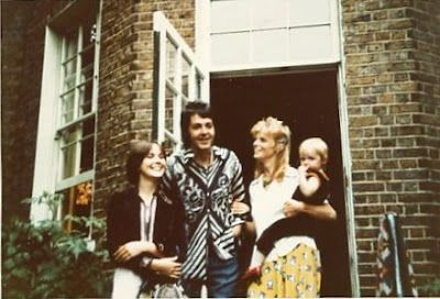 Paul McCartney House London