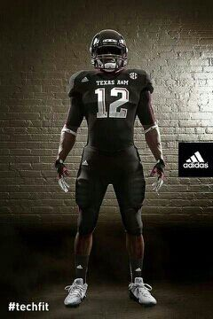 What Do Y All Think About The Black Out Uniforms For Today A M Football College Football Uniforms Texas A M Football