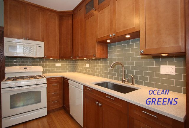 3 BHK And Flats in Visakhapatnam @ Ocean Greens Kitchen--> Big size black