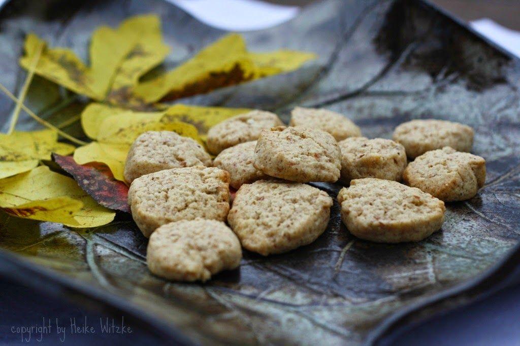 Hildegard bingen dinkel kekse rezept