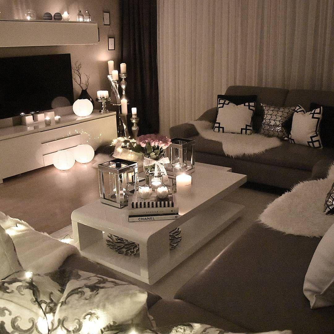 Pin von Aaliyah Uddin auf Living Room/Lounge | Pinterest | Gute ...