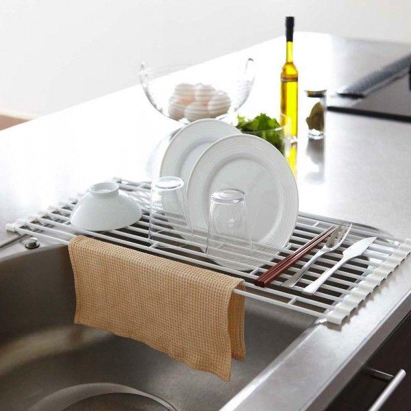 25 best egouttoir vaisselle ideas on pinterest gouttoir rack de cuisine and stockage d 39 assiette. Black Bedroom Furniture Sets. Home Design Ideas