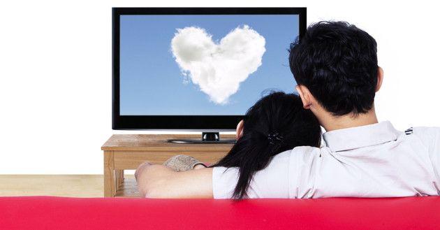 O amor está no ar: Os 15 melhores filmes românticos para casais casados