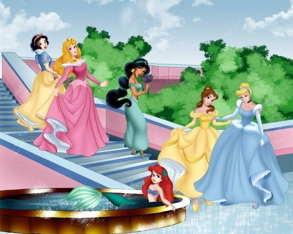 funny disney princess pictures