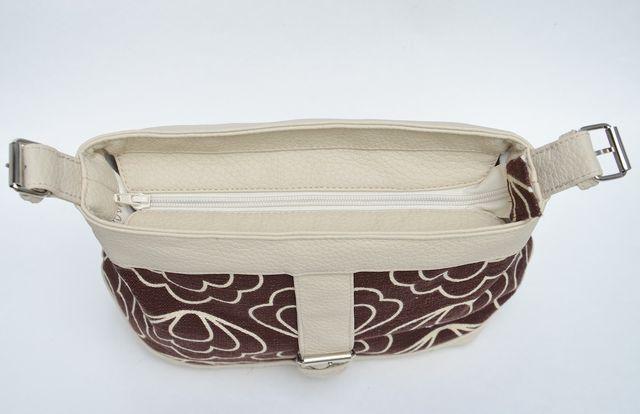 Zip A Bag Chapter 18: Recessed Zipper Handbag | ikat bag | Bloglovin'