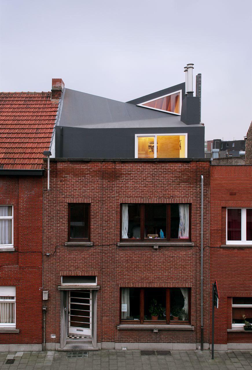 jan de vylder architecten