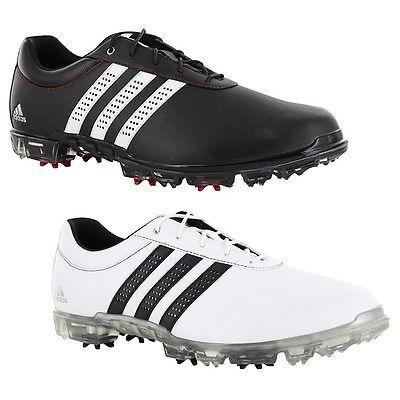 sportivo: mens adidas adipure flex scarpe da golf scegliere