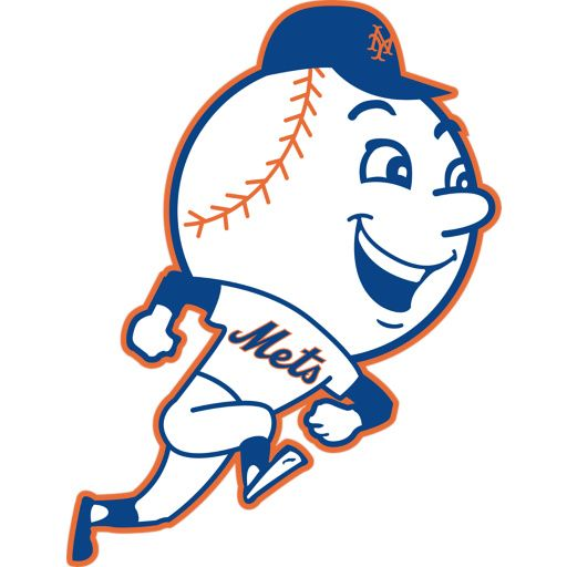 Image result for mr met logo