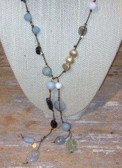 in2Design- Sofie Short Necklace | idiom boutique