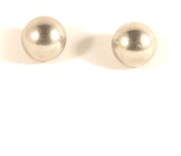 Metallic Ball Studs