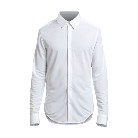 ARCHIVE DRESS SHIRT | Clothes | Pinterest