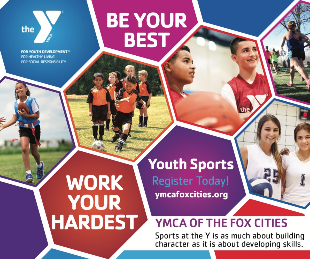 Ymca Fox Cites Youth Sports Programs Youth Sports Ymca Sports Programme
