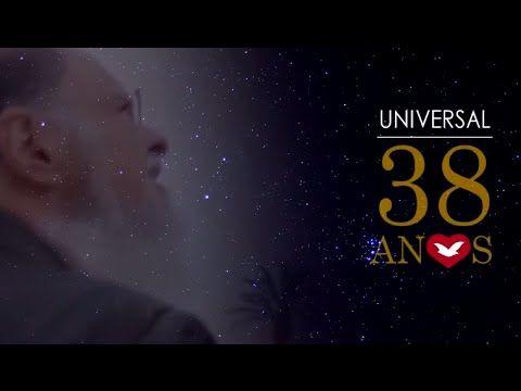 Universal - Há 38 anos seguindo a fé de Abraão