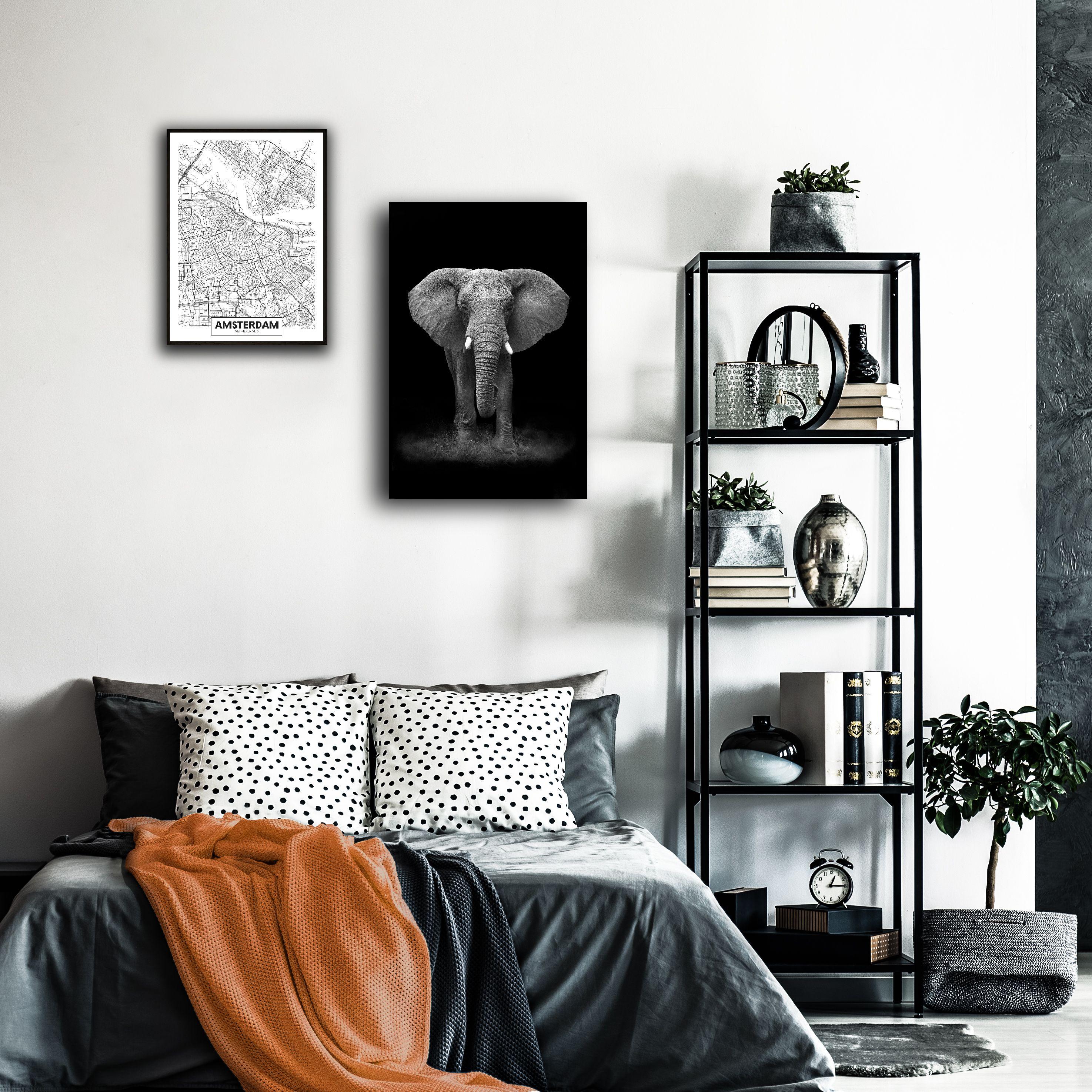 Muurdecoratie Slaapkamer Small Bedroom Home Decor Home