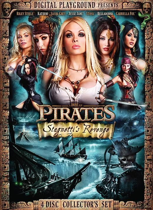 Watch pirates porn online free