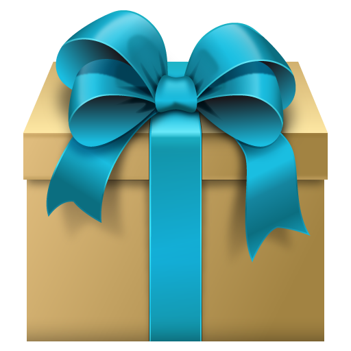 Clipart Free Gift Box Images