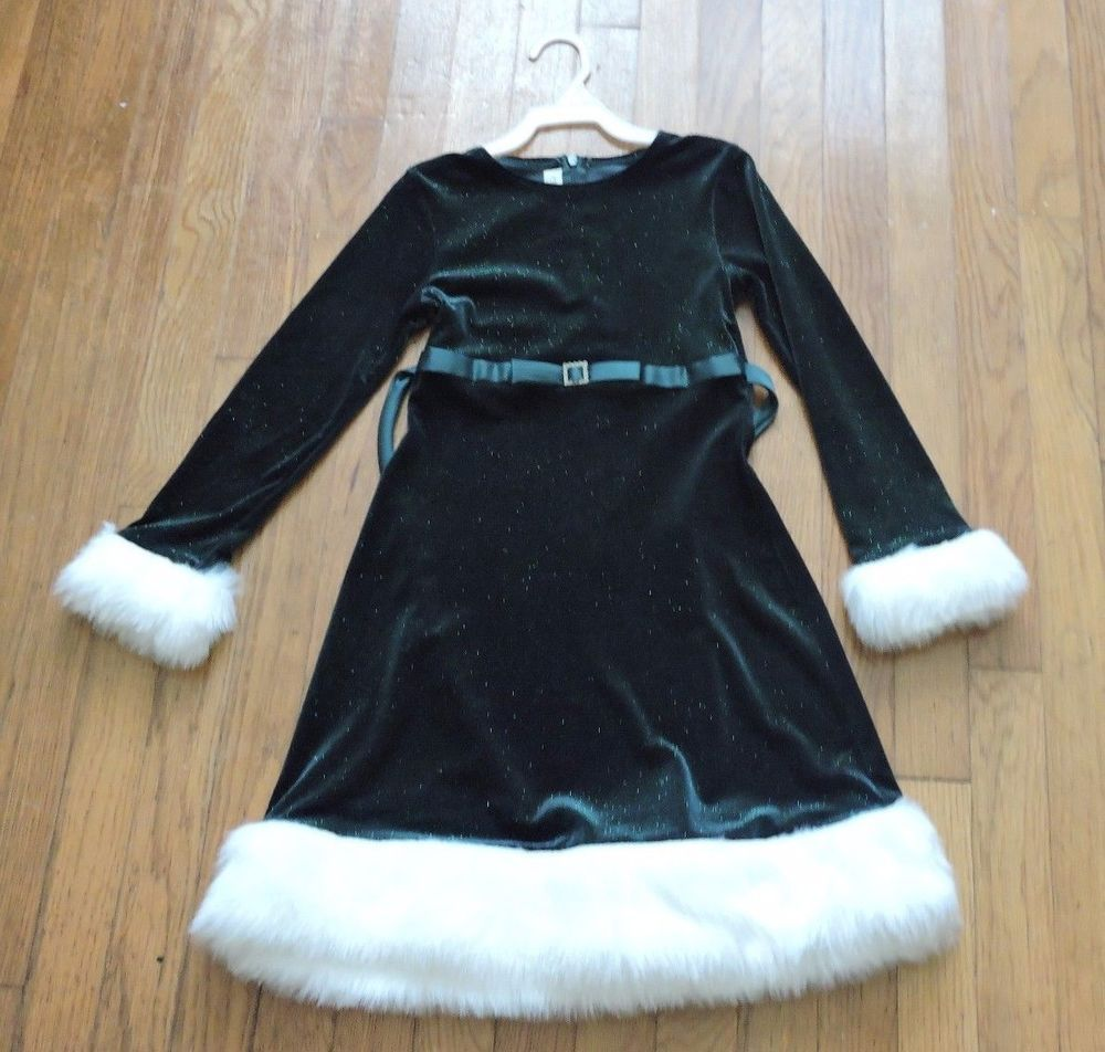 Holiday Dresses Size 4