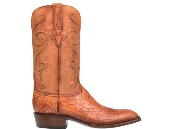 a36ea62054f Colton in 2019 | Men's Boots | Leather boots, Cowgirl boots, Boots