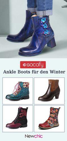 Photo of Winterstiefeletten für Frauen #Damenstiefel #Mode #Stiefeletten