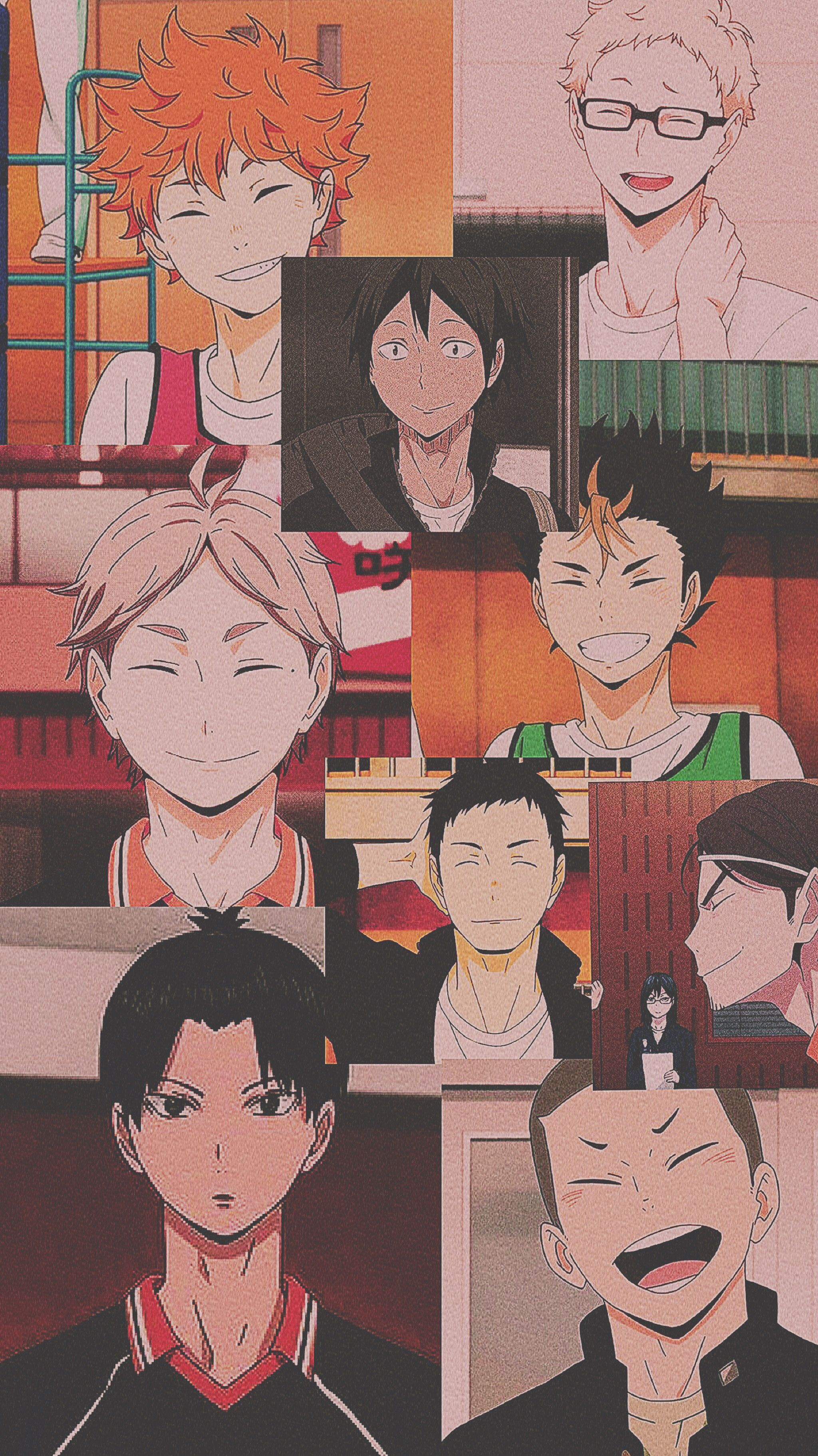 So I Did Something In 2020 Cute Anime Wallpaper Haikyuu Wallpaper Haikyuu Anime