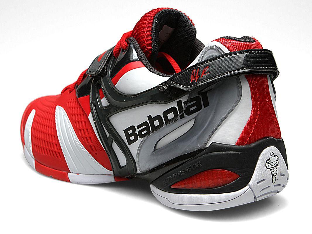 Babolat Propulse 3 men's shoes are now