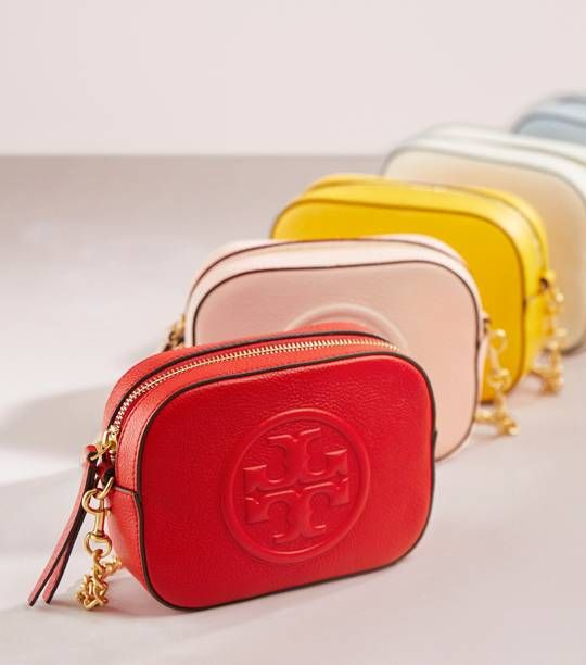 c45588b55d9 Tory Burch Limited-edition Mini Cross-body   Women s Cross-Body Bags ...