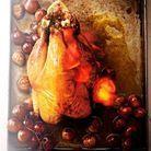 Le dîner magique de Noël #truffesauchocolat