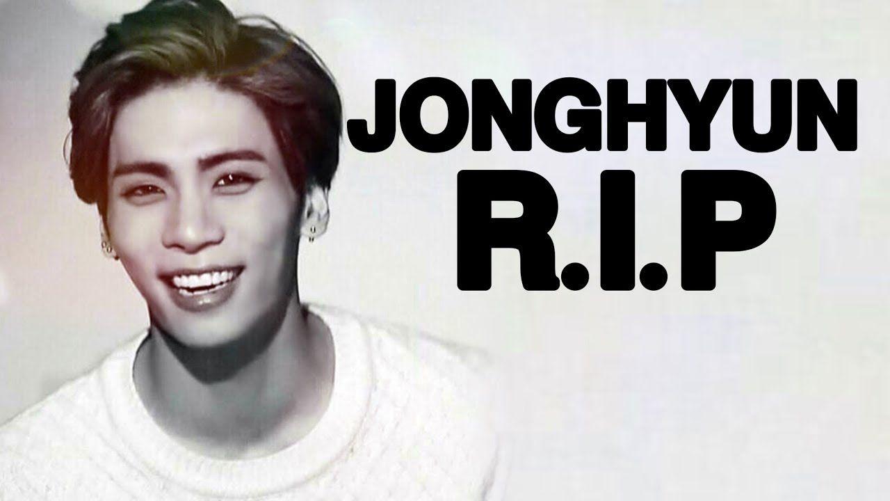 Kpop New Shinee S Jonghyun Found Dead Inside His Apartment