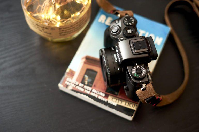 Lens Review Canon 22mm F2 Stm Pancake Lens Ef M Pancake Lens Lens Canon