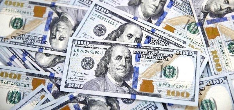 أسعار الدولار فى البنوك والصرافات In 2020 Dollar Bill Paper Currency Dollar