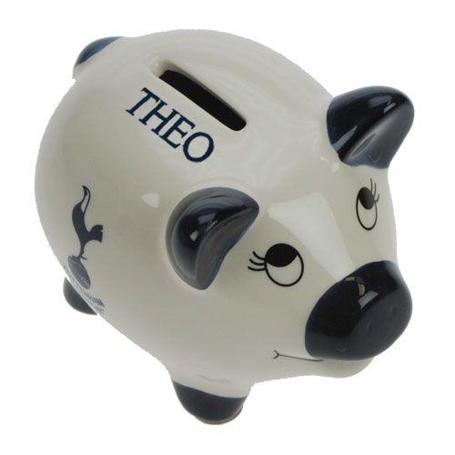 Money Bank Lolo Company Inc OFFICIAL Chelsea FC Piggy Bank