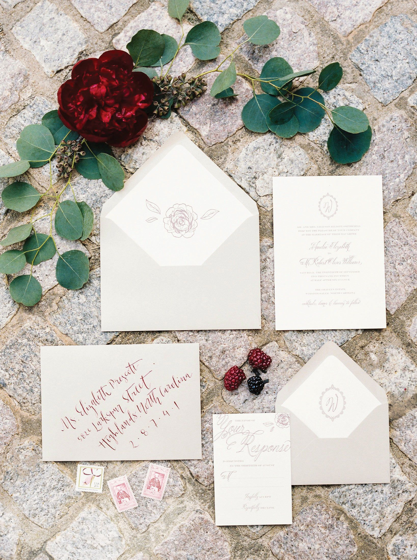 Wedding Inspiration: Old-World Glam Meets Modern Romance | Flat ...