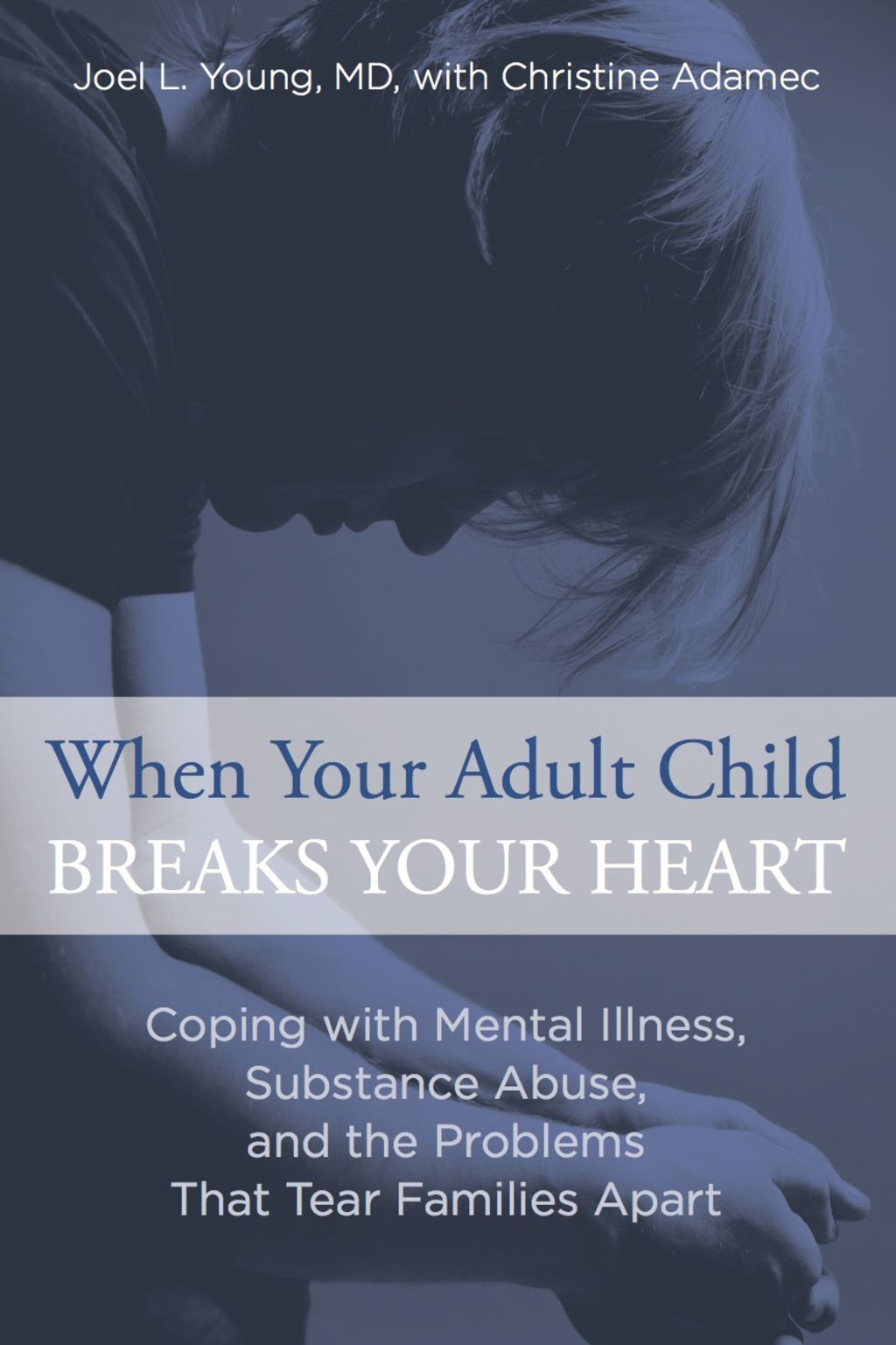 When Your Adult Child Breaks Your Heart Ebook
