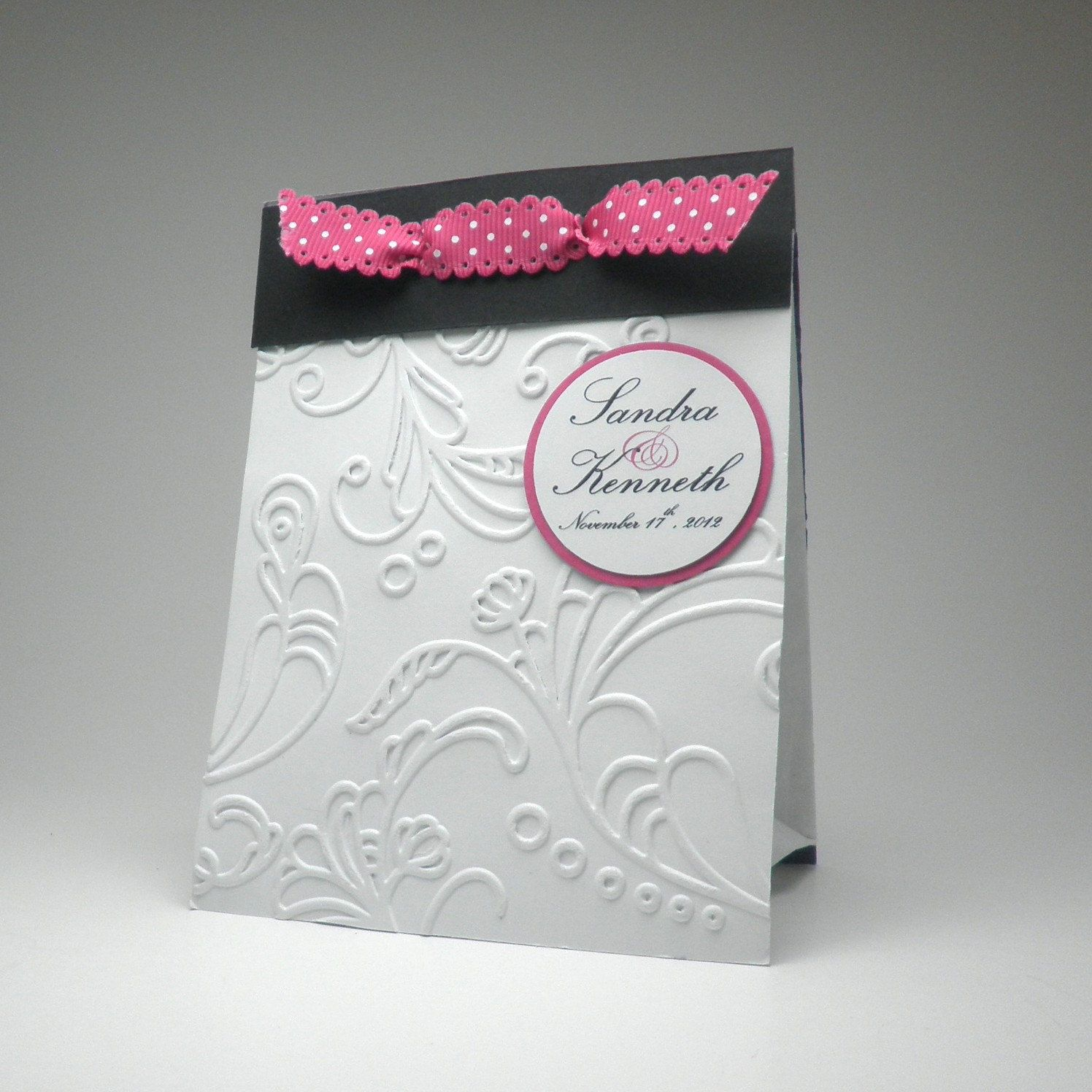 Candy Bags for Wedding Receptions | Candy Bar Wedding Reception ...