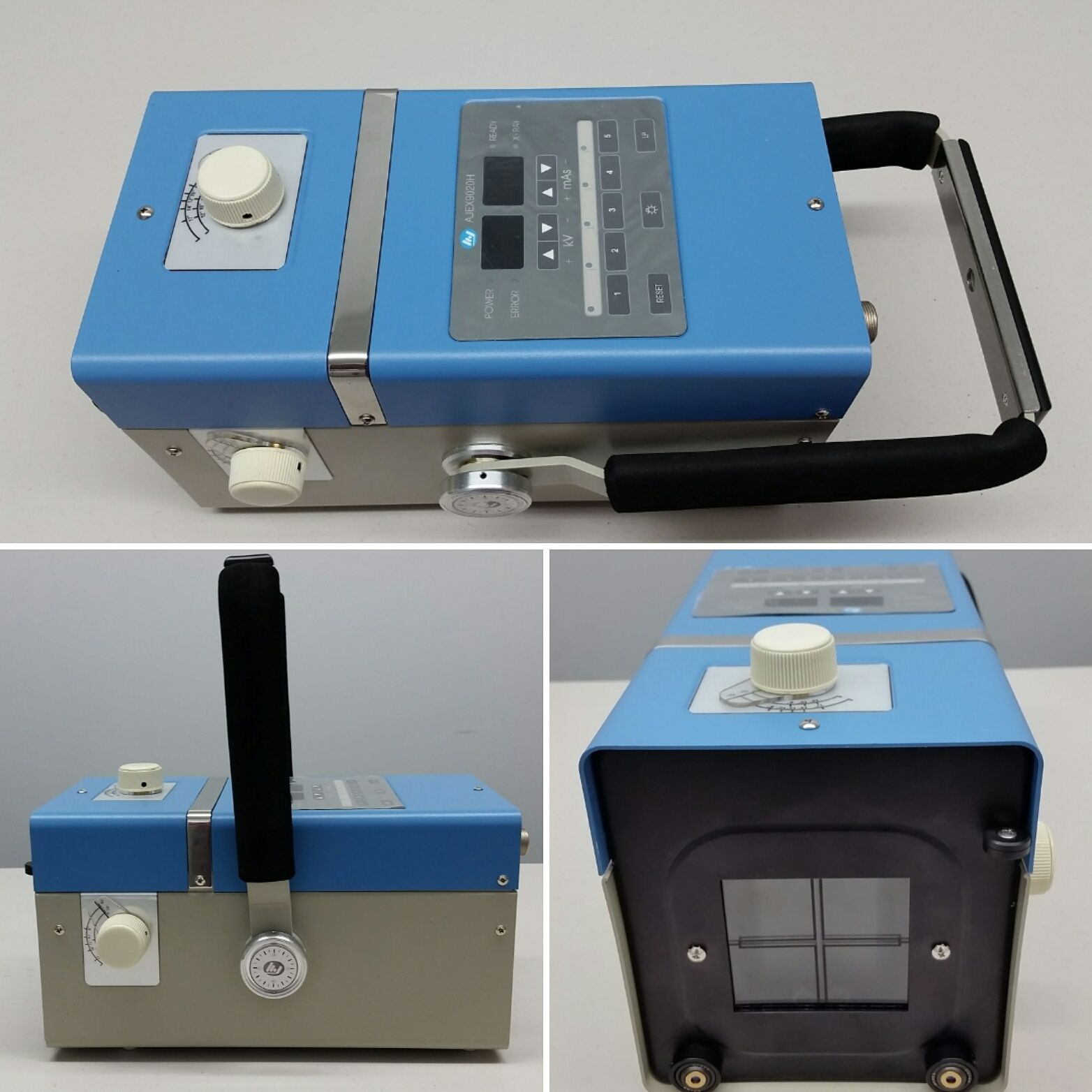 AJEX9020H High Frequency Portable XRay Generator (20mA
