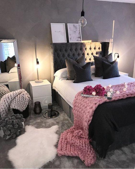 Photo of bedroom minimalist,bedroom master,bedroom organazation,bedroom white,bedroom boh…