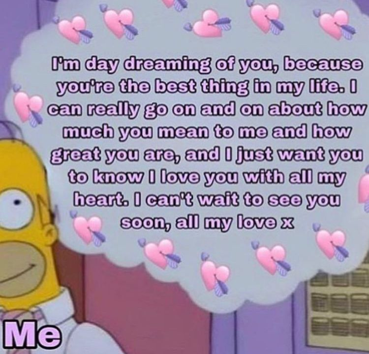Pin By Sol On Wholesome 3 Love You Meme Love Memes Wholesome Memes