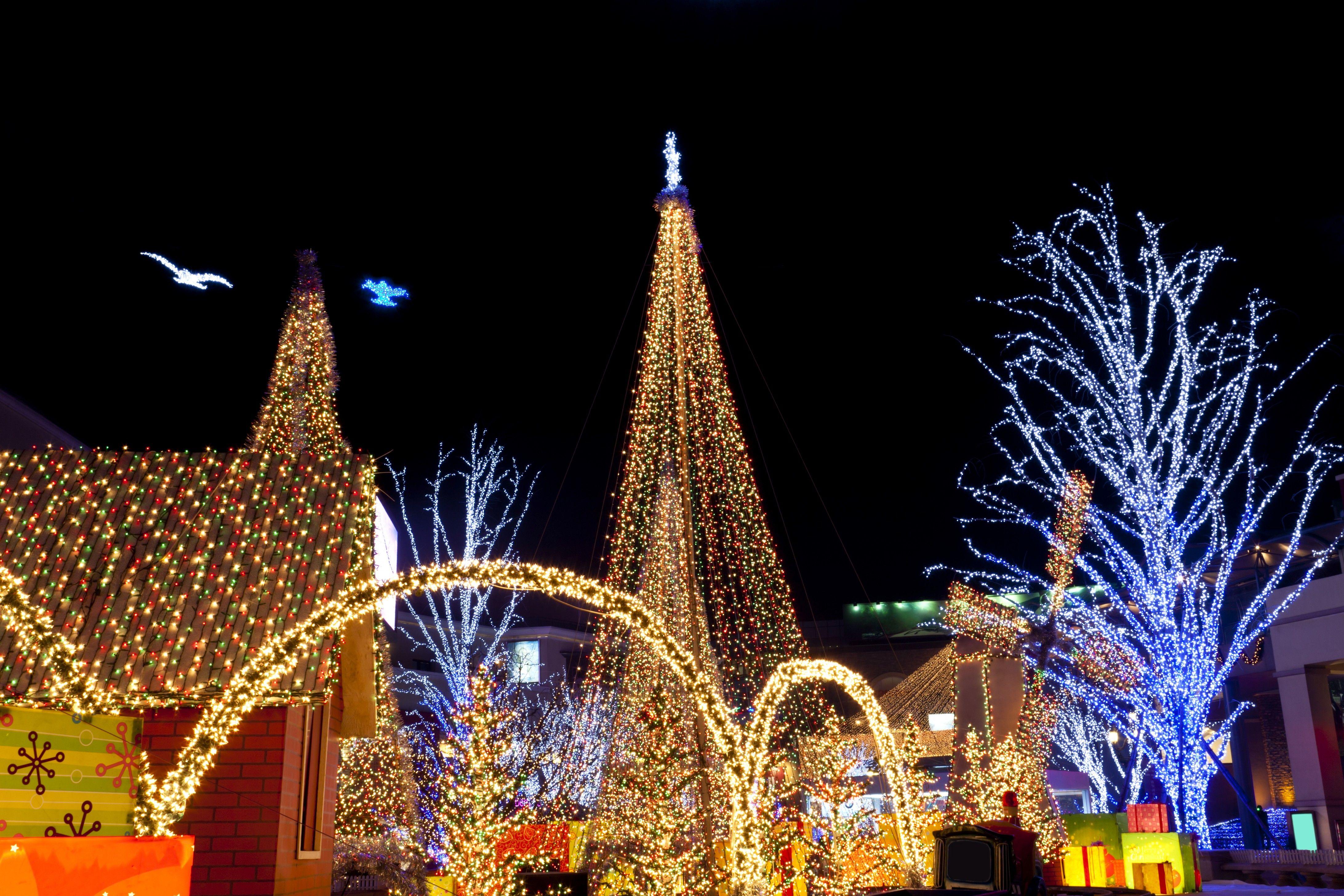 Wonderfull Elegant Christmas Decorations City Following Site Ti Visit Temasisteminet
