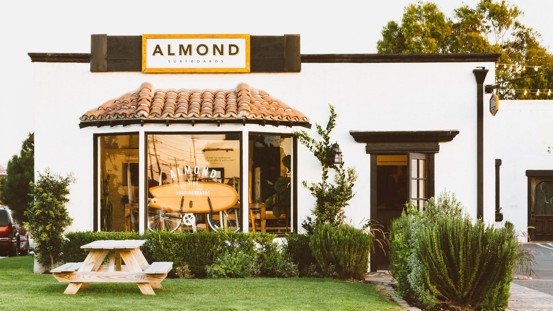 Scott Snyder Photography Almond Surfboards Flagship Store Surfboard Shop Surfboard Surfboard Design